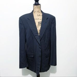 Jones New York 100% wool men's vintage blazer
